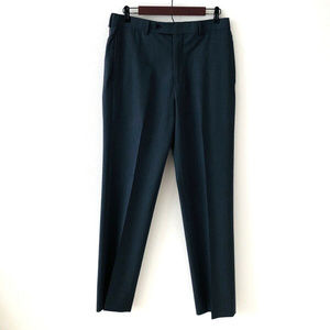 Brooks Brothers Wool Blend Trouser Madison Fit